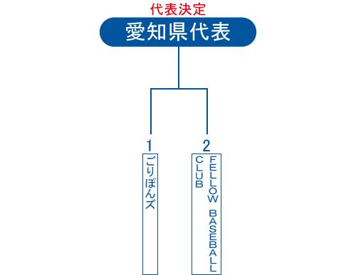2013年ビクトリー杯愛知県大会