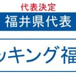 2013ビクトリー杯・福井県トーナメント表