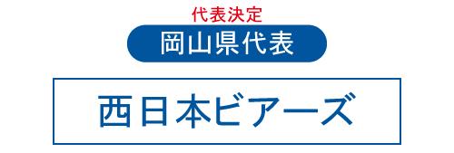 2013年ビクトリー杯岡山県大会