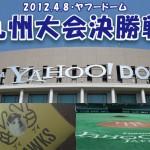 2011年ペプシ杯ベースボール大会・九州地区大会