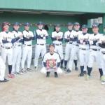 2014ビクトリー杯ベースボール大会 中国大会