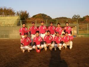 2014年ビクトリー杯ベースボール大会 九州大会出場・鹿児島県代表の一光