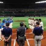 2013ビクトリー杯西日本大会<福岡ヤフオク!ドーム>