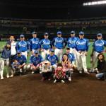 2013年西日本大会準優勝 神戸市水道局(兵庫)