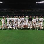 2014年九州大会準優勝 中村造園(熊本)