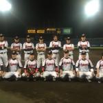 2015年ビクトリー杯ベースボール大会 四国大会