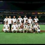 2015年 九州大会優勝 山笠クラブ(福岡)