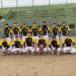 2020年九州大会3位 魚雷(長崎県)